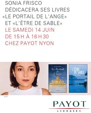 Librairie Payot